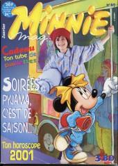 Minnie mag -67- Numéro 67