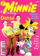 Minnie mag -72- Numéro 72