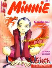 Minnie mag -84- Numéro 84