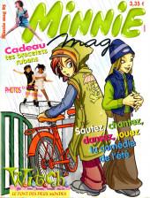 Minnie mag -85- Numéro 85