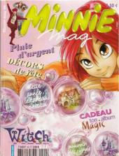 Minnie mag -90- Numéro 90