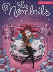 Les nombrils -7- Un bonheur presque parfait