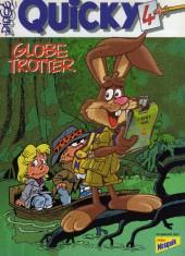 Quicky -4NL- Globe trotter