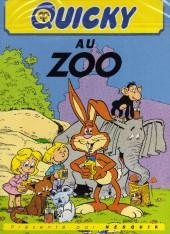 Quicky - Au zoo