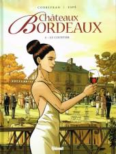 Châteaux Bordeaux -6- Le courtier