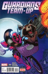Guardians Team-Up (2015) -10- Issue 10