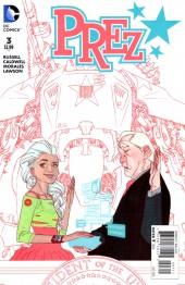 Prez (2015) -3- Adventures In Cabinetry