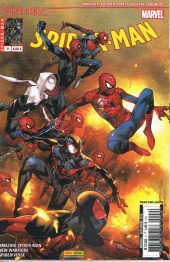 Spider-Man (Marvel France 5e série - 2015) -9- Spider-verse (4/4)