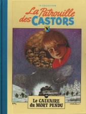 Patrouille des Castors (La) - La collection (Hachette)