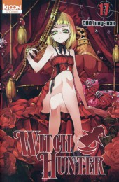 Witch Hunter -17- Tome 17