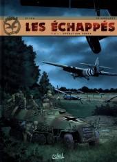 Les Échappés -2- Opération Tonga 2/2