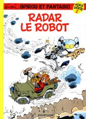 Spirou et Fantasio -HS02d03- Radar le robot