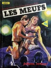 Les meufs (Novel Press) -31- Juliette, reviens !