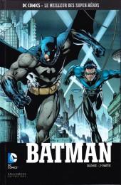 DC Comics - Le Meilleur des Super-Héros -2- Batman - Silence - 2e partie