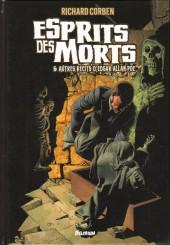 Esprits des Morts - Esprits des morts & autres récits d'Edgar Allan Poe
