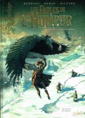 Les fables de l'Humpur -3- Le Royaume d'Ophü