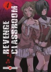 Revenge Classroom -4- Tome 4