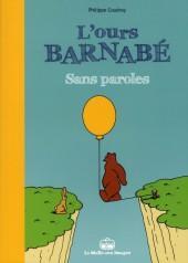 L'ours Barnabé (Boîte à bulles) -HS- Sans Paroles