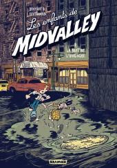Les enfants de Midvalley -1- La Nuit de l'horloger