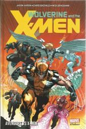 Wolverine and the X-Men -2- Avengers vs X-Men