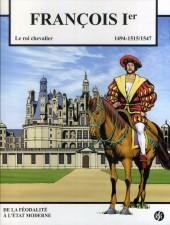 François 1er le roi chevalier -1- Le roi chevalier 1494-1515/1547