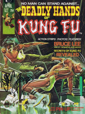 Deadly Hands of Kung Fu (The) (1974) -1- The Testing of Shang-Chi