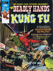 Deadly Hands of Kung Fu (The) (1974) -2- Shang-Chi: Master of Kung Fu