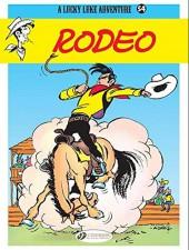 Lucky Luke (en anglais) -254- Rodeo
