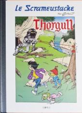 Le scrameustache -TL- Thorgull - La saga intégrale