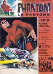 Le fantôme (1re Série - Aventures Américaines) -407- L'auto noire