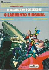 Vagabundo dos limbos (O) -6- O Labirinto virginal