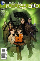 New 52 (The): Futures End (2014) -36- Issue 36