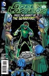 Green Lantern Vol.5 (DC Comics - 2011) -39- Ripple Effect