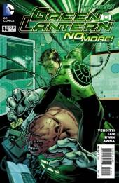 Green Lantern Vol.5 (DC Comics - 2011)