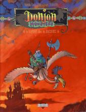 Donjon Monsters -6- Du ramdam chez les brasseurs