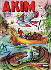 Akim (1re série) -144- L'arbre des marais