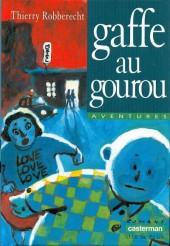 (AUT) Rabaté - Gaffe au gourou
