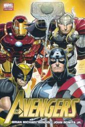 Avengers (The) (2010) -INT01- Volume 1