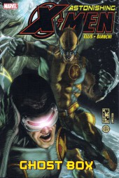 Astonishing X-Men (2004) -INT05- Ghost Box
