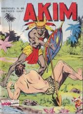 Akim (1re série) -92- Le dernier vol