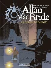 Allan MacBride (en espagnol) -1- La Odisea de Bahmés