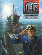 U.47 -8- Un fantôme du passé