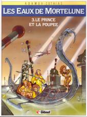 Les eaux de Mortelune -3a2003- Le prince et la poupée