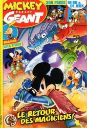 Mickey Parade -348- Le retour des magiciens !