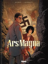 Ars Magna -3- V.I.T.R.I.O.L.