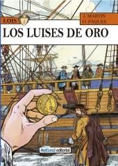 Lois (en espagnol) -2- Los Luises de Oro