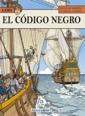 Lois (en espagnol) -3- El Código Negro