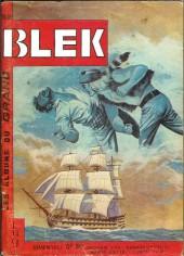 Blek (Les albums du Grand) -160- Numéro 160