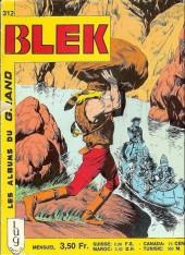 Blek (Les albums du Grand) -312- Numéro 312