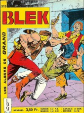 Blek (Les albums du Grand) -313- Numéro 313